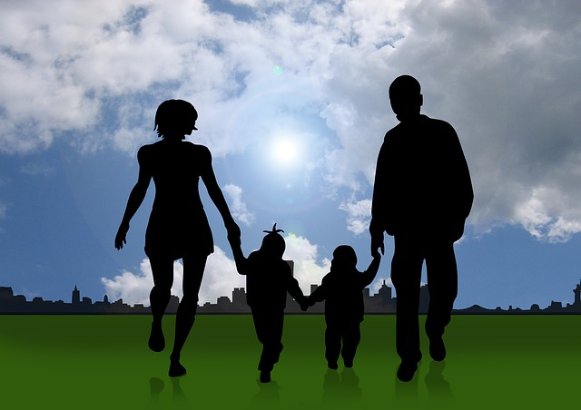 Family with Child Custody